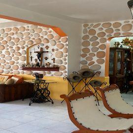Foto de casa en venta en Tepeyac Insurgentes, Gustavo A. Madero, DF / CDMX, 18769534,  no 01