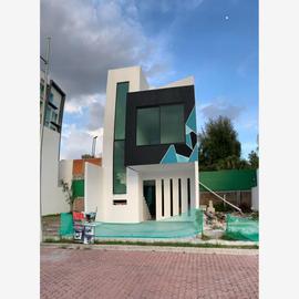 Foto de casa en venta en fraccionamiento antigua cementera 00, antigua hacienda, puebla, puebla, 0 No. 01