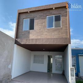 Foto de casa en venta en  , fraccionamiento san miguel de casa blanca, durango, durango, 0 No. 01