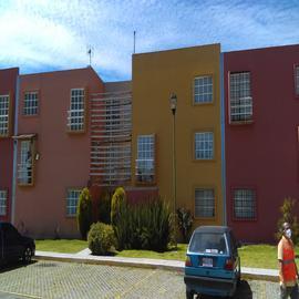 Foto de departamento en venta en . ., fraccionamiento villas de zumpango, zumpango, méxico, 20545539 No. 01