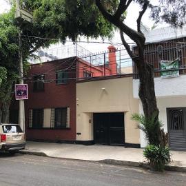 Foto de casa en renta en francisco marquez 137, condesa, cuauhtémoc, df / cdmx, 0 No. 01