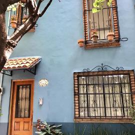 Foto de casa en renta en francisco marquez , condesa, cuauhtémoc, df / cdmx, 14239587 No. 01