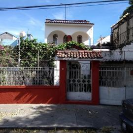 Foto de casa en venta en franz hals 5, alfonso xiii, álvaro obregón, distrito federal, 0 No. 01