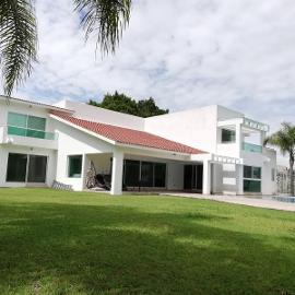 Foto de casa en venta en fuentes 11, lomas de cocoyoc, atlatlahucan, morelos, 0 No. 01