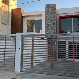 Foto de casa en venta en gaviotas 5, playa linda, veracruz, veracruz de ignacio de la llave, 0 No. 01