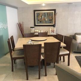 Foto de casa en venta en  , general pedro maria anaya, benito juárez, distrito federal, 4198413 No. 01