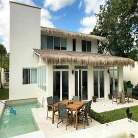 Foto de casa en venta en golondrinas , cancún centro, benito juárez, quintana roo, 0 No. 01