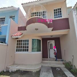 Foto de casa en renta en graciano 1, graciano sánchez romo, boca del río, veracruz de ignacio de la llave, 16684177 No. 01