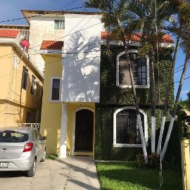 Foto de casa en venta en guatemala , vicente guerrero, ciudad madero, tamaulipas, 0 No. 01