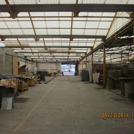 Foto de nave industrial en venta en gustavo baz , san lorenzo, tlalnepantla de baz, m?xico, 3378369 No. 01