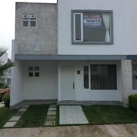 Foto de casa en renta en hacienda de quebracho , lerma de villada centro, lerma, méxico, 2482154 No. 01