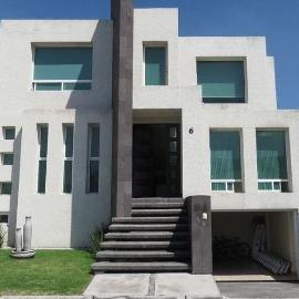 Foto de casa en venta en  , hacienda san josé, toluca, méxico, 2754541 No. 01
