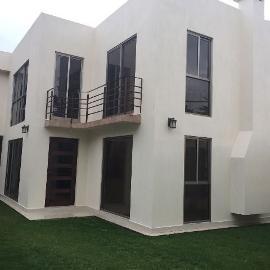 Foto de casa en venta en  , hacienda san josé, toluca, méxico, 2903771 No. 01