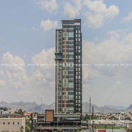 Foto de departamento en venta en  , hacienda santa fe, chihuahua, chihuahua, 12401065 No. 01