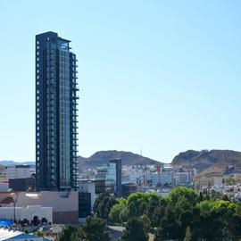 Foto de departamento en venta en  , hacienda santa fe, chihuahua, chihuahua, 14172925 No. 01
