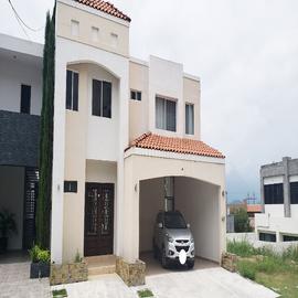 Foto de casa en venta en hayas , san pedro el álamo, santiago, nuevo león, 0 No. 01