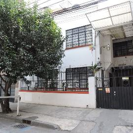 Foto de casa en renta en  , hipódromo condesa, cuauhtémoc, distrito federal, 6277290 No. 01