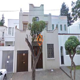 Foto de casa en venta en iguala , roma sur, cuauhtémoc, df / cdmx, 14247107 No. 01
