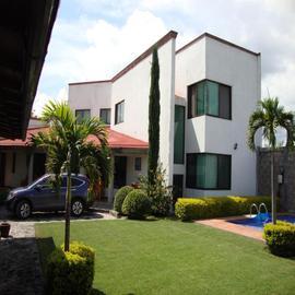 Foto de casa en venta en independencia 71, gabriel tepepa, cuautla, morelos, 0 No. 01