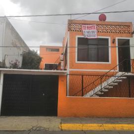 Foto de departamento en renta en isla creciente 46, prado vallejo, tlalnepantla de baz, méxico, 0 No. 01