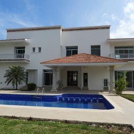 Foto de casa en venta en isla dorada lote 18 , zona hotelera, benito juárez, quintana roo, 0 No. 01