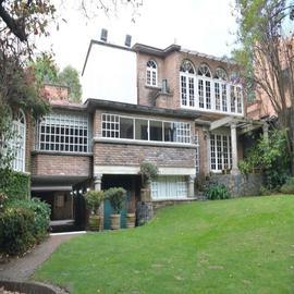Foto de casa en venta en jardines del ajusco , jardines del ajusco, tlalpan, df / cdmx, 0 No. 01