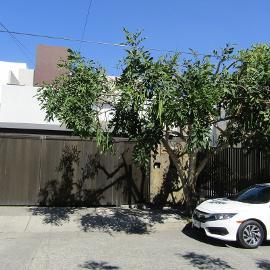 Foto de casa en renta en  , jardines del bosque centro, guadalajara, jalisco, 4380165 No. 01