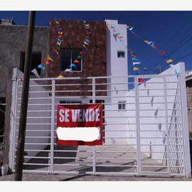 Foto de casa en venta en josefa ortiz de domínguez 13321, 3ra ampliación guadalupe hidalgo, puebla, puebla, 16886574 No. 01