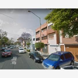 Foto de casa en venta en juan a mateos 10, obrera, cuauhtémoc, df / cdmx, 0 No. 01