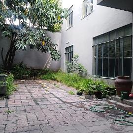 Foto de casa en renta en  , juárez, cuauhtémoc, df / cdmx, 0 No. 01