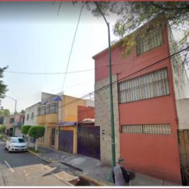 Foto de casa en venta en la polar 105, tepeyac insurgentes, gustavo a. madero, df / cdmx, 0 No. 01