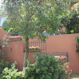 Foto de casa en renta en ladera , lomas de bezares, miguel hidalgo, distrito federal, 3731086 No. 01
