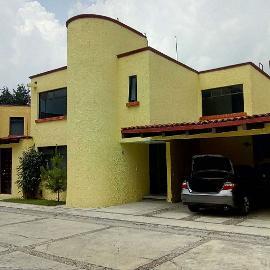 Foto de casa en renta en  , lerma de villada centro, lerma, méxico, 0 No. 01