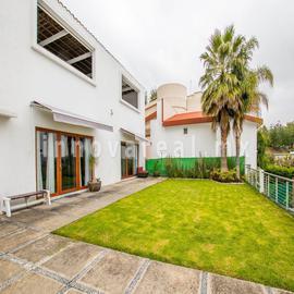 Foto de casa en venta en llorones , la estadía, atizapán de zaragoza, méxico, 19235045 No. 01