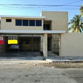 Foto de casa en renta en  , loma bonita xcumpich, mérida, yucatán, 0 No. 01
