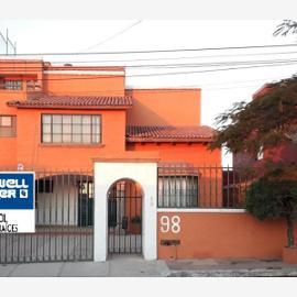 Foto de casa en renta en loma de sangremal 98, loma dorada, querétaro, querétaro, 0 No. 01