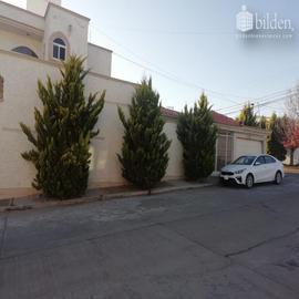 Foto de casa en venta en  , loma dorada, durango, durango, 16399621 No. 01