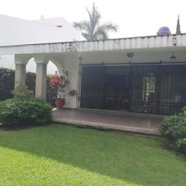 Foto de casa en venta en lomas de cocoyoc 2, lomas de cocoyoc, atlatlahucan, morelos, 0 No. 01