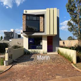 Foto de casa en venta en los olivos 10, jesús del monte, morelia, michoacán de ocampo, 14867608 No. 01