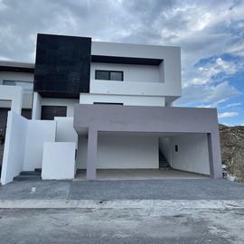 Foto de casa en venta en margaritas , san pedro el álamo, santiago, nuevo león, 0 No. 01