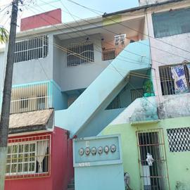 Foto de casa en venta en mariano arista , chivería infonavit, veracruz, veracruz de ignacio de la llave, 16857378 No. 01