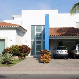 Foto de casa en venta en mariposas , nuevo vallarta, bahía de banderas, nayarit, 0 No. 01