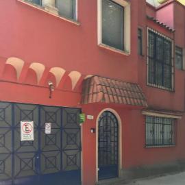 Foto de casa en renta en mazatlán , hipódromo, cuauhtémoc, df / cdmx, 0 No. 01