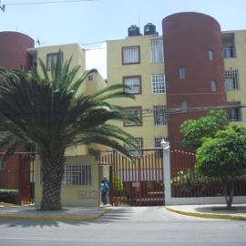 Foto de departamento en venta en miguel bernard 503, residencial la escalera, gustavo a. madero, df / cdmx, 0 No. 01