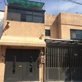 Foto de casa en venta en mollendo , lindavista norte, gustavo a. madero, df / cdmx, 0 No. 01