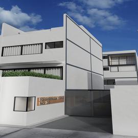Foto de casa en venta en mora , chimalcoyotl, tlalpan, df / cdmx, 0 No. 01