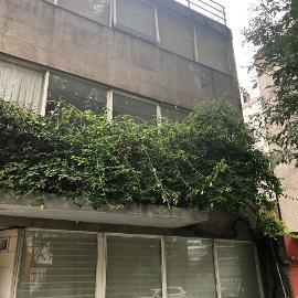 Foto de casa en venta en newton , polanco v sección, miguel hidalgo, df / cdmx, 13967640 No. 01