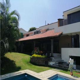 Foto de casa en venta en nogal , bosques de palmira, cuernavaca, morelos, 14450993 No. 01