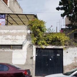 Foto de casa en venta en norte , gertrudis sánchez 1a sección, gustavo a. madero, df / cdmx, 0 No. 01