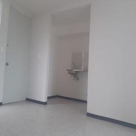Foto de departamento en venta en novena cerrada jardín barún manzana 2 lt. 1 edificio d9 d103 , paseos del lago, zumpango, méxico, 0 No. 01